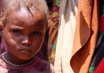 Catastrophe climatique en Afrique