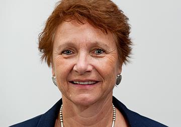 Catherine Baud-Lavigne, directrice adjointe de la Chaîne du Bonheur.