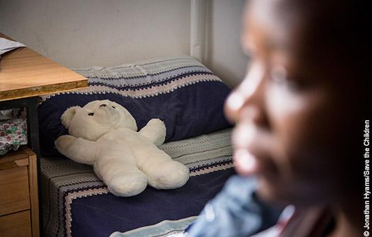 La Catena della Solidarietà sostiene progetti di aiuto ai rifugiati minori non accompagnati in Svizzera.