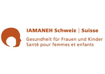 IAMANEH Schweiz, ein Partnerhilfswerk der Glückskette