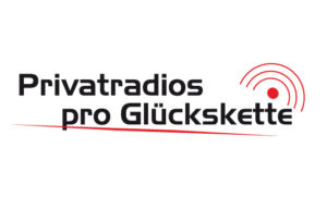 Verein Privatradios pro Glückskette, Partner der Glückskette