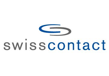 Swisscontact, ein Partnerhilfswerk der Glückskette