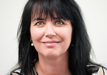 Priska Spörri, Verantw. Öffentlichkeitsarbeit und Partnerbeziehungen