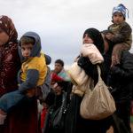 Fluechtlinge Jordanien