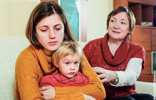 Coeur à Coeur - Sozialhilfe Schweiz