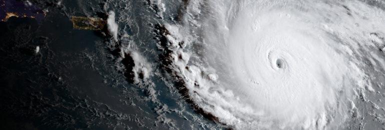 Incertitudes après l'ouragan Irma