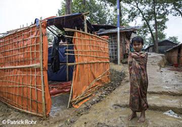 23 mai 2018 : Journée nationale de collecte pour les Rohingya