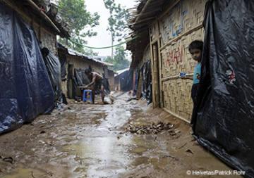 Journée de collecte pour les Rohingya : la somme des promesses de dons a été doublée. Merci !