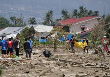 Un an après le tsunami en Indonésie : quel est l'impact de vos dons?