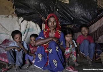 Comment vos dons aident-ils les victimes de la guerre au Yémen?