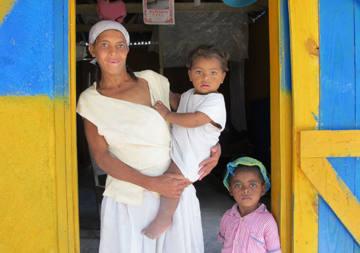 Haïti : L'aide après le séisme