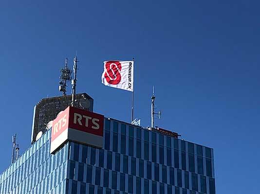 10'223'803 francs de dons pour l'aide en Suisse dans la crise du coronavirus