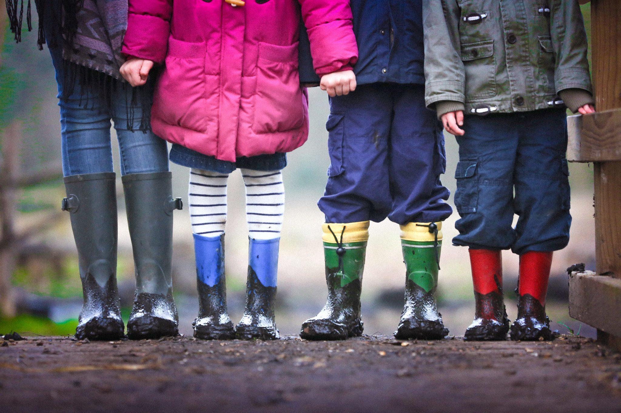 Enfants victimes de violence – Appel à projets